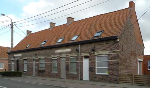 Staden Diksmuidestraat 127-133