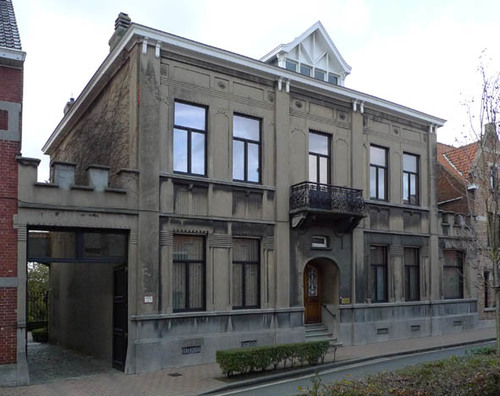 Staden Ieperstraat 29