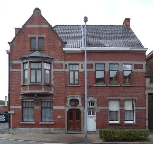 Staden Ieperstraat 31-33
