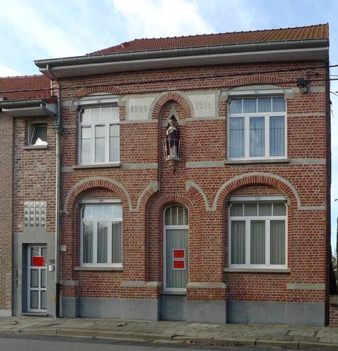 Staden Ieperstraat 93