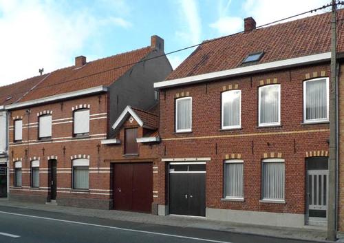 Staden Kapelleriestraat 35-37