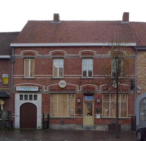Staden Marktplaats 3