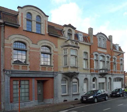 Staden Statiestraat 32-36