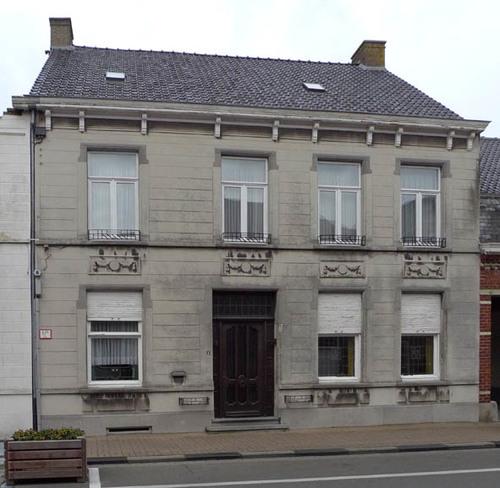 Staden Roeselarestraat 4