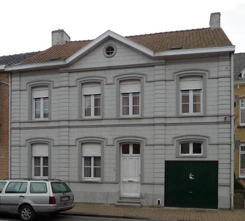 Staden Roeselarestraat 19