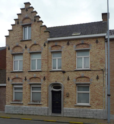Staden Roeselarestraat 23