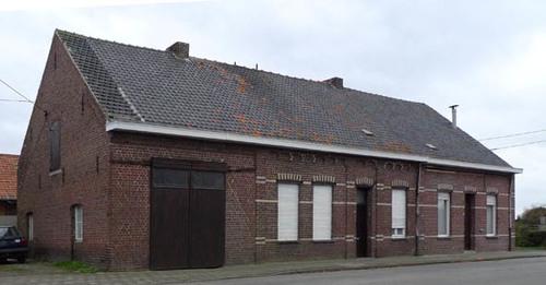 Staden Roeselarestraat 181-183