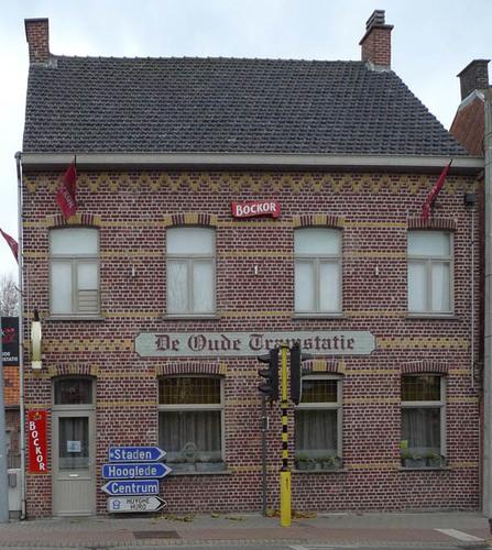 Staden Sleihagestraat 20