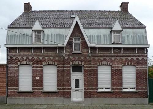 Staden Sleihagestraat 31
