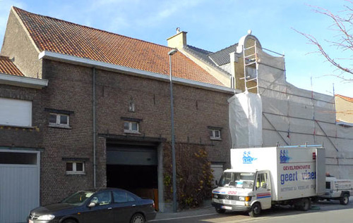 Staden Dorpsstraat 42