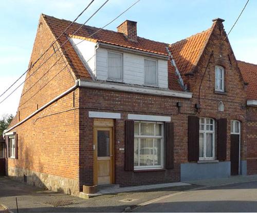 Staden Kosterstraat 16-18