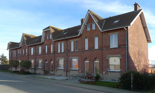 Staden Langemarkstraat 44-56