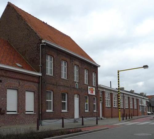 Hooglede Delaeystraat 57