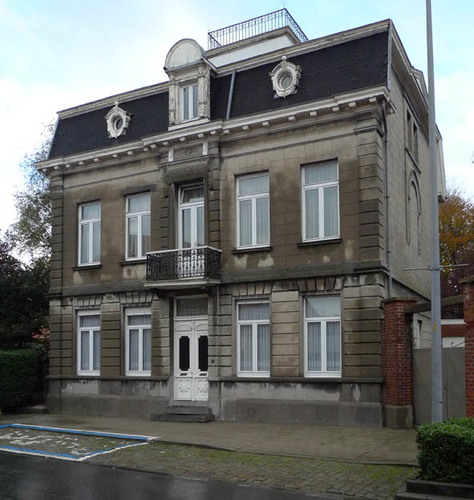 Hooglede Hogestraat 52