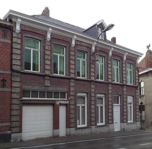 Hooglede Ieperstraat 7
