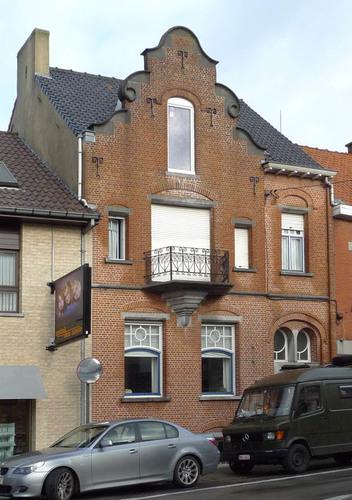 Hooglede Ieperstraat 36