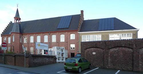 Hooglede Kleine Stadenstraat 4