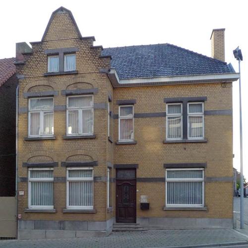 Hooglede Roeselarestraat 4