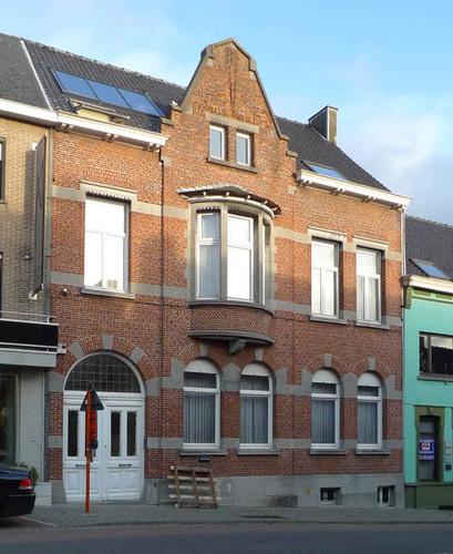 Hooglede Roeselarestraat 5