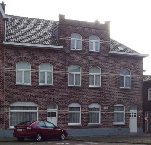 Hooglede Stationstraat 1