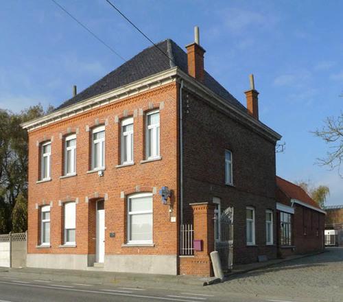 Hooglede Bruggestraat 163