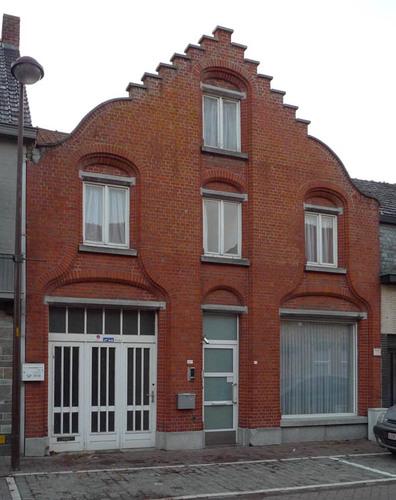Hooglede Grijspeerdstraat 21