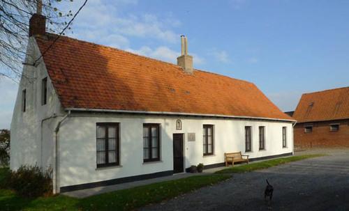 Hooglede Gudrunstraat 60