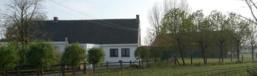 Hooglede Hazelstraat 35