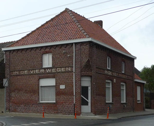 Hooglede Koolskampstraat 40