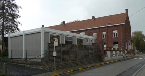 Hooglede Koolskampstraat 44B, 46A-C
