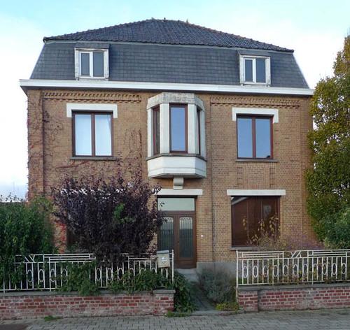 Hooglede Leenbosstraat 13.