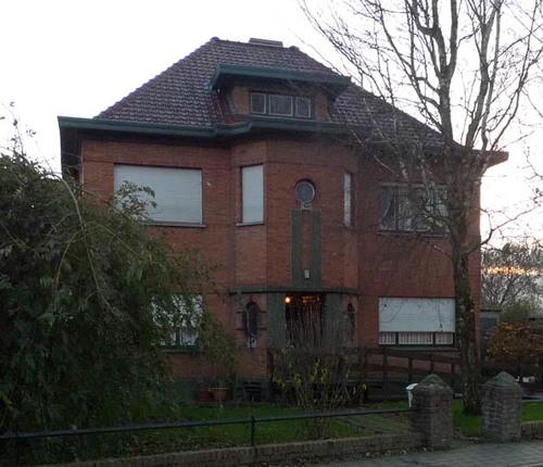 Hooglede Leenbosstraat 14