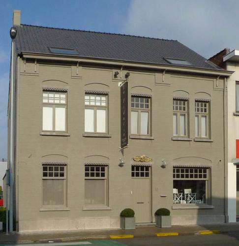 Hooglede Stationstraat 10