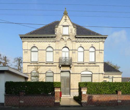Hooglede Stationstraat 34