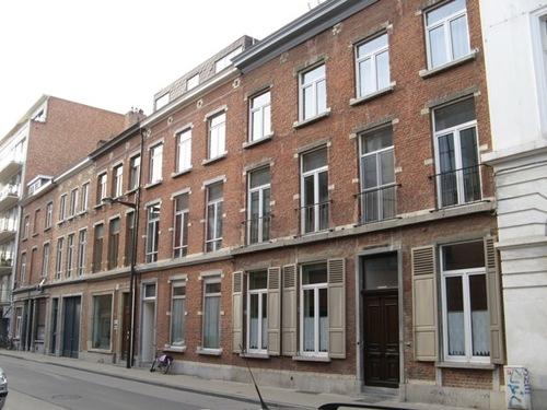 Leuven Rijschoolstraat 9-13