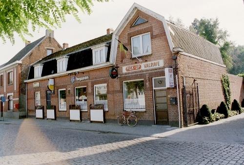 Laarne Dorpsstraat 41-43