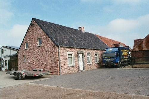 Laarne Lagen Heirweg 9