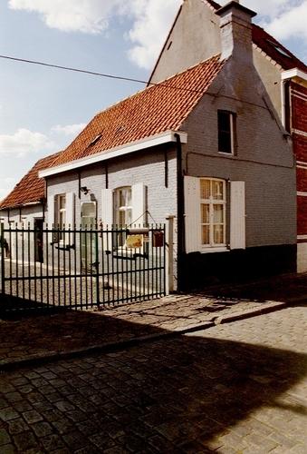Laarne Kleine Molenstraat 13