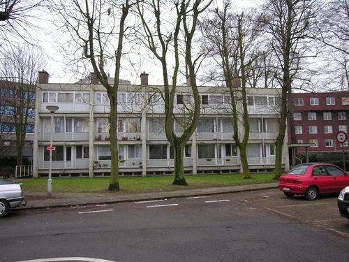 Antwerpen Jos Van Geellaan 61-71