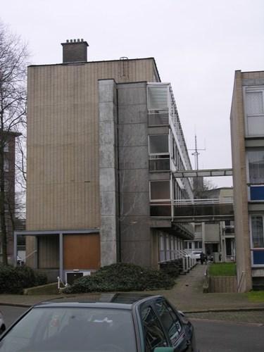 Antwerpen  Jos Van Geellaan 42