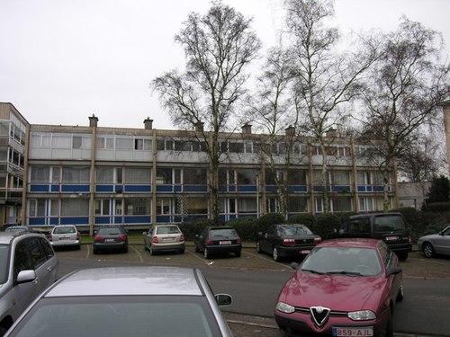 Antwerpen Jos Van Geellaan 18
