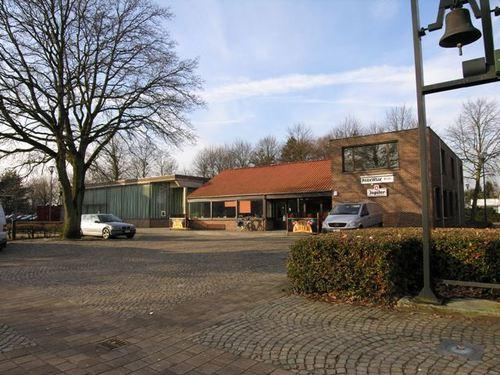 Turnhout Parkwijk sociaal centrum