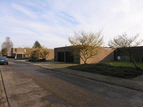 Turnhout Parkwijk Albrecht Rodenbachplantsoen