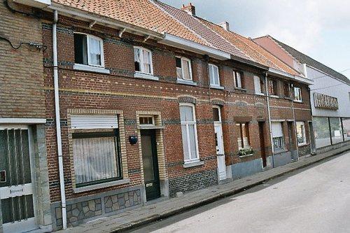 Hamme Bareelstraat 2-10