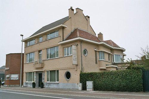 Hamme Damstraat 64 Voorgevel