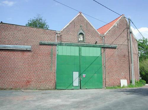 Meerlaanstraat z.nr. (tgo 24): vlasschuren