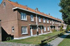 Sociale woonwijk Oostkouter