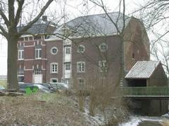 Molencomplex Van Broekheim