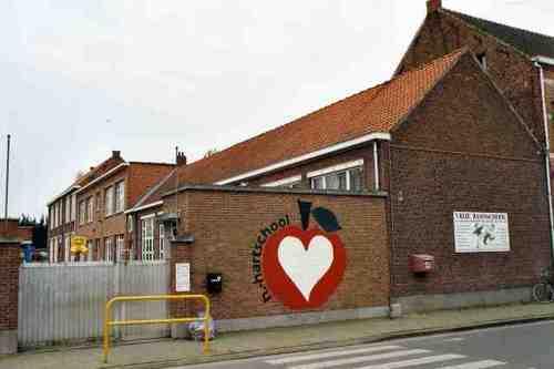 Dendermonde Hoofdstraat 18 Basisschool Heilig Hart