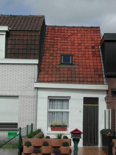 Vrijstraat 12